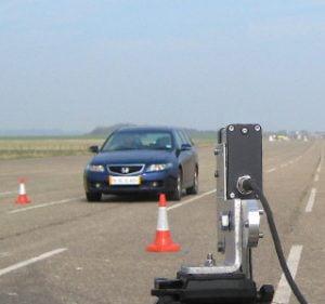 CMP51 52 speed measuring