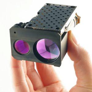 LRX-25A Noptel long range laser rangefinder module